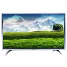 Smart TV Skyworth 43 inch Full HD – Model 43W710 (Đen) - Hãng phân phối chính thức