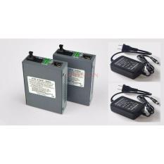 Hình ảnh Converter single mode HTB3100AB 100Mbps bộ 2 cái
