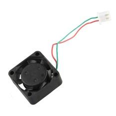 Hình ảnh Cooling Fan For Aluminum Alloy Case Raspberry Pi 2 & B+ - intl