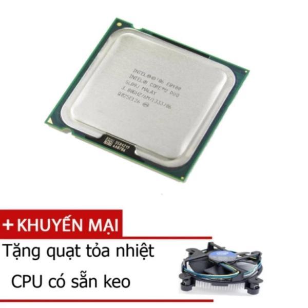 Giá CPU E8400 - ( 3.0 / 6M/ 1333 )