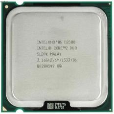 Cpu E8500 Core 2 Duo 3 16Ghz Rẻ