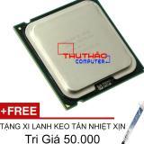 Bán Pha Gia Cpu E8500 Core 2 Duo Tặng Xi Lanh Keo Tản Nhiệt Xịn Người Bán Sỉ