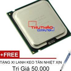 Pha Gia Cpu E8500 Core 2 Duo Tặng Xi Lanh Keo Tản Nhiệt Xịn Intel Chiết Khấu 40
