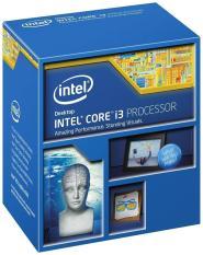 Hình ảnh CPU Intel Core i3 – 4170 Box -3.7Ghz- 4MB Cache, socket 1150