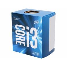 Hình ảnh CPU Intel Core i3-7100 3.9 GHz / 3MB / HD 630 Series Graphics / Socket 1151 (Kabylake)