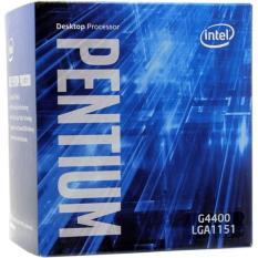 Hình ảnh CPU INTEL G4400