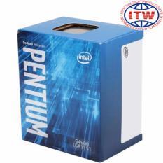 Hình ảnh CPU Intel G4600 3.6Ghz / 3M Cache / HD Graphics 630 / Socket 1151 / Kabylake (box) - Hãng Phân phối chính thức