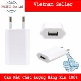 Giá Bán Rẻ Nhất Củ Sạc Zin May Iphone 8 Plus Va Iphone 8 Seal Nham Apple Cam Kết Zin Theo May