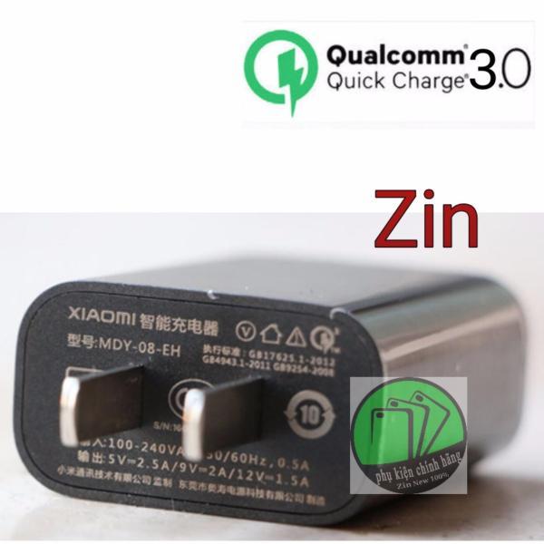Củ Sạc Zin 5V -2.5A cho Xiaomi  - Hàng nhập khẩu