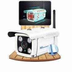Mua Cua Hang Camera Yoosee Sieu Net Hd 1280X720 Vỏ Hợp Kim Co Mai Che Chống Mưa Chống Nắng Gia Rẻ Nhất Led Mới Nhất 2017 Bảo Hanh Uy Tin 1 Đổi 1 Yoosee