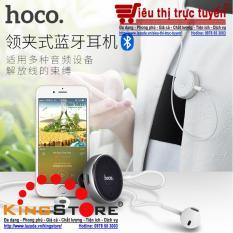 Bán Thiết Bị Khong Day Bắt Bluetooth Hinh Cuc Ao Va Tai Nghe Hoco E11 Cho Cuộc Sống Hiện Đại Va Năng Động Kingstore Có Thương Hiệu Nguyên