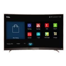 Cured TV Light Super HD L49P3-CF