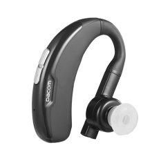 DACOM M10 Loại Bỏ Tiếng Ồn Âm Thanh Nổi Bluetooth Tai Nghe Điện Thoại Không Dây Tai Nghe Chụp Tai Xoay Micro-quốc tế