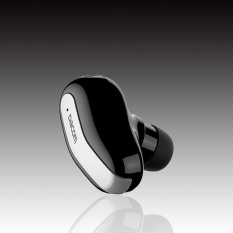 Dacom Mini Bluetooth In Ear Stereo Headphones Headset Earphone For Iphone Black Intl Vietnam