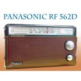 Bán Mua Đai Radio Panasonic Rf 562D Am Fm Sw Mới Hà Nội