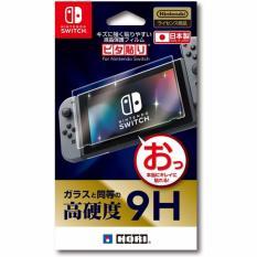 Hình ảnh Dán bảo vệ màn hình Hori cho Nintendo Switch