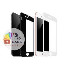 Chiết Khấu Sản Phẩm Dan Cường Lực 4D Iphone 6 Plus 6S Plus Full Man Hinh White