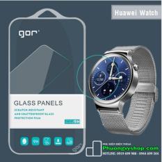 Bán Mua Dan Cường Lực Hiệu Gor Cho Huawei Watch Combo 3 Miếng Dan Mới Vietnam