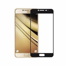 Mua Dan Cường Lực Samsung Galaxy J7 Prime 4D Full Man Hinh Viền Đen Rẻ Vietnam