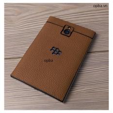 Bán Dan Da Ione Blackberry Passport 100 Da Bo Mau Vang Bo Hanh 1 Năm Rẻ Hồ Chí Minh
