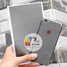 Mua Dan Decan Nhom Xước Mau Iphone 6 Plus 6S Plus Mau Xam Titan Trực Tuyến Vietnam