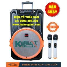Chiết Khấu Dan Karaoke Di Động Acnos Kb39U 4 Tấc Model 2018 Cực Hay Acnos Trong Hồ Chí Minh