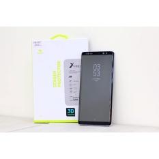 Mua Dan Kinh Cường Lực Samsung Galaxy Note 8 Benks 3D Xpro Full Man Hinh Trong Hà Nội
