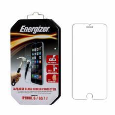 Ôn Tập Trên Dan Man Hinh Cường Lực Energizer Cho Iphone 6 6S 7 Encltgclip7