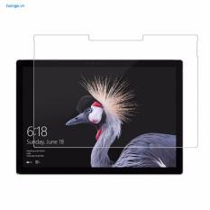 Giá Bán Dan Man Hinh Cường Lực Microsoft Surface Pro 2017 9H Pro Mới Nhất
