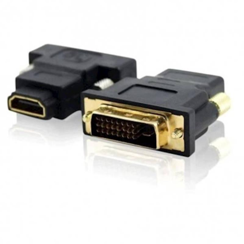 Bảng giá ĐẦu Chuyển DVI To HDMI DDV121D Phong Vũ
