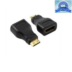 Hình ảnh Đầu Chuyển Mini HDMI sang HDMI hiệu Unitek Y-A012