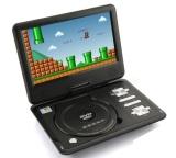 Đầu đĩa có màn hình Portable Evd NS-759 (Đen)
