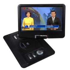 Đầu Đĩa Evd Hongkong Electronics Portable Evd 1329 15Inch Đen Hồ Chí Minh Chiết Khấu 50