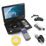 Ôn Tập Đầu Đĩa Portable Speaker Tivi Evd Ns 758 7 8Inch Đen Vietnam