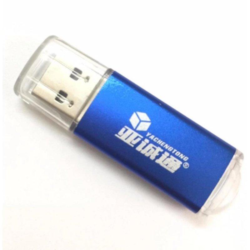 Đầu đọc thẻ nhớ MicroSD xịn (Xanh Dương)