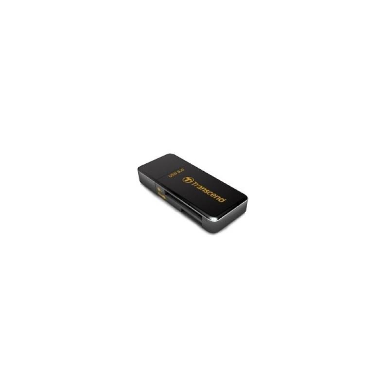 Đầu đọc thẻ Transcend F5 (USB 3.0)