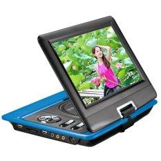 Hình ảnh Đầu DVD có màn hình Portable Evd 1129 13.8inch (xanh)
