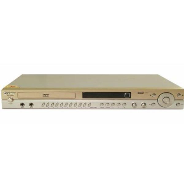 Bảng giá Đầu DVD Karaoke Arirang AR-36MB + 2 micro có dây Arirang 3.6B