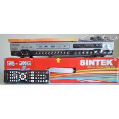 Hình ảnh Đầu DVD Karaoke Sintek