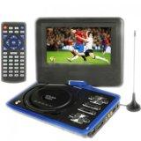 Đầu DVD Portable EVD 988 9.8inch (Xanh)