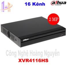 Đầu ghi Camera HD-CVI Dahua 16 kênh XVR4116HS