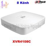 Giá Bán Đầu Ghi Camera Hd Cvi Dahua 8 Kenh Xvr4108C Dahua