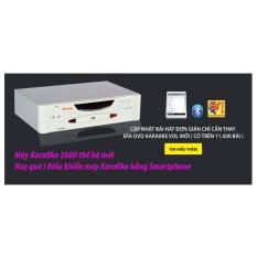 Mã Khuyến Mại Đầu Karaoke Arirang Ar 3600B Bluetooth Arirang