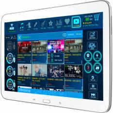 Đầu Karaoke Full HD SB801 - Kết hợp Android tivi Box tuyệt đỉnh giải trí