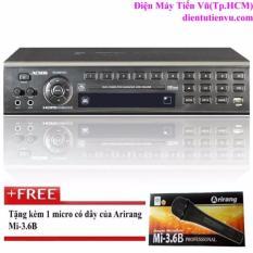 Bán Đầu Karaoke Vt Acnos Star Midi Hdmi Sk299Hdd Đen 1 Micro Arirang 3 6B Đĩa Vt List Nhạc Rẻ Hồ Chí Minh