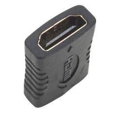 Hình ảnh Đầu nối HDMI 2 đầu âm Connect Adapter (Đen)