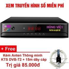Mua Đầu Thu Kỹ Thuật Số 789S Tặng Kem Anten Trực Tuyến Rẻ