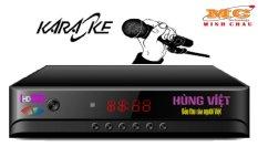 Bán Đầu Thu Kỹ Thuật Số Hd Vjv Dvb T2 789S Karaoke Usb 16G Chứa Data Karaoke Đen Có Thương Hiệu