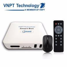 Chiết Khấu Sản Phẩm Đầu Thu Smart Tv Box Vnpt Ver2 Technology Tặng Chuột Quang Khong Day Rapoo Chinh Hang Trị Gia 250 000 Vnđ