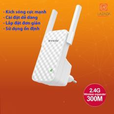 Giá Bán Dau Thu Song Wifi Repeater Wifi Tăng Tốc Wifi Tenda Sma9 Kich Song Cực Mạnh Cao Cấp Sang Trọng Bh 1 Đổi 1 Bởi Smart Tech Nhãn Hiệu Tenda